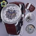 2015 サイズ豊富 エルメス 機械式(自動巻き)ムーブメント 男女兼用腕時計 5色可選