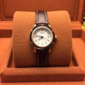 2015 上品な輝きを放つ形 エルメス サファイヤクリスタル風防 女性用腕時計 5色可選