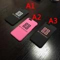iPhone6 plus/6s plus  2017春夏 ジバンシィ GIVENCHYケース カバー 3色可選プレゼントに