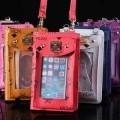 エムシーエム コピー MCM 2017春夏主役になる存在感 8色可選 iPhone6 plus/6s plus ケース カバー