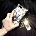 名入れ無料 エムシーエム コピー MCM2017春夏  iPhone7 plus ケース カバー