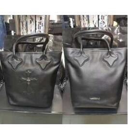 非常に魅力的なCHROME HEARTS クロム ハーツ バッグ コピー上品な手持ち&ショルダー掛バッグ