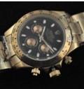 100m防水 ロレックス  コスモグラフ デイトナ  116500LN 相性が良いROLEX メンズ 腕時計