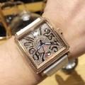 人気セールHOT 2018春夏新作 フランクミュラー FRANCK MULLER 男性用腕時計 4色可選