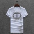 個性的な素材感も魅力FERRAGAMOフェラガモ偽物のメンズクルーネック半袖Tシャツロゴがプリントされた