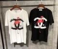 SALENo.1完売人気 シャネル CHANEL 2色可選大特価品 !Tシャツ/半袖