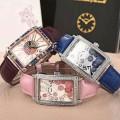 フランクミュラー FRANCK MULLER 2018春夏期間限定 女性用腕時計 今季流行り 多色可選 最高級品質