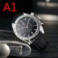 是非でも欲しい 男性用腕時計 多色可選 オメガ OMEGA 大人カジュアル 日本輸入クオーツムーブメント 高評価人気品