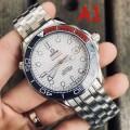 注目度の高い 2色可選 高評価!  男性用腕時計 オメガ OMEGA  2018人気度高めの新作