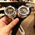 高評価人気品 2色可選 男性用腕時計 雑誌掲載人気アイテム ウブロ HUBLOT 大人気新作