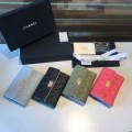 多色選択可財布雑誌掲載人気アイテムシャネル CHANEL 今シーズン注目のアイテム財布