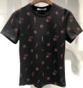 半袖Tシャツ 2色可選 2018最新作 ジバンシー GIVENCHY エレガントでセンス高き