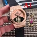 大特価 HUBLOTスーパーブランドコピーウブロ 時計レディース三つの色可選択高級品洗練さ