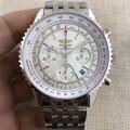 自分らしいブライトリング人気新作BREITLINGコピービジネス用大好評3針クロノグラフ男性腕時計