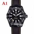 男性用腕時計  3色可選  タグホイヤー TAG HEUER  大人気限定 生活防水 夜光効果