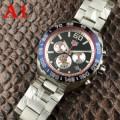 高評価人気品  タグホイヤー TAG HEUER  2色可選  男性用腕時計 2018新品セール