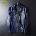 HOT人気セール洗練されたジャケット通勤ビジネスアルマーニ コピー 服新作光沢上品さ合わせやすいメンズジャケット