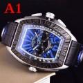 是非でも欲しい 18SS新作 男性用腕時計 FRANCK MULLER 暖かさと軽さを兼ね備えた フランクミュラー 多色選択可 入荷!