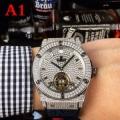 雑誌掲載人気アイテム 多色選択可 ウブロ 幅広い層に使える HUBLOT 2018最新作 男性用腕時計 抜群の着心地