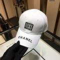 定番の人気ブランド 2色可選 トレンドデザイン シャネル必須アイテム CHANEL キャップ 超激得格安