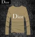 薄いのに暖かいディオール服レディースDIOR長袖Tシャツカットソーインナー秋冬マストアイテム