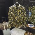 ヴェルサーチVERSACE オシャレスタイルは今季も 長袖 /ロンT/ロングT/ロングTシャツ おしゃれに着こなせる