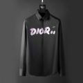 ディオール DIOR これからの季節、大活躍 長袖 /ロンT/ロングT/ロングTシャツ 2019SSの人気トレンドファッション 2色可選