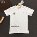 品質保証新品伸縮性ワイドすぎないTシャツメンズ黒白Off-Whiteオフホワイト 通販 激安大注目ブランド快適さ
