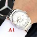 オメガ コピー販売OMEGA新作入荷格安高級感華やかさ腕時計男性用多機能ビジネスユースファッション4色可選