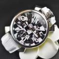 オメガ 腕時計 メンズOMEGA人気定番大得価パーフェクトモデル洗練された腕時計高級感溢れる逸品ブラックホワイト