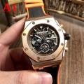 オーデマピゲ スーパーコピーAUDEMARS PIGUET激安大特価低価ビジネスシーンパーティー立体感腕時計5色可選