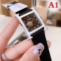 エルメス 腕時計 コピーHERMES品質保証お買い得ストリートアメカジウォッチ女性レザーベルト人気ブランドコピー