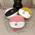限定セール定番人気耐久力高級感大人のバッグおしゃれ使いやすい女性3色可選CHANELシャネル コピー バッグ