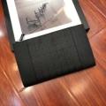 有名人にも愛用されたコレクション新作 フェラガモ コピー ferragamo メンズ クラッチバッグ ブラック レザー 日常 激安