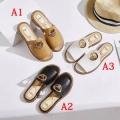 フェンディ 靴 レディース オススメな春夏限定の人気新作 コピー FENDI サンダル 3色選択可 カジュアル コーデ 品質保証