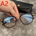 クロムハーツ CHROME HEARTS 眼鏡 多色可選 春夏2019年の最新アイテム 夏が待ちきれないブランド新作