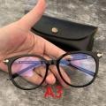 人気ブランド春夏の新作が続々登場 2019SSコレクションが発表 クロムハーツ CHROME HEARTS 眼鏡 多色可選