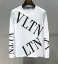 夏のマストブランド新作 ヴァレンティノ VALENTINO 長袖Tシャツ 2色可選 人気のブランドのアイテム2019