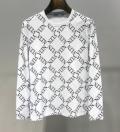 ヴァレンティノ VALENTINO 長袖Tシャツ 2色可選 季節感あふれる注目の新作 海外セレブが注目アイテム