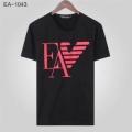 アルマーニ ARMANI 2019春夏に人気のトレンド新作 半袖Tシャツ人気ブランド春夏の新作が続々登場  多色可選 トレンドを追求した新作