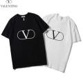 カジュアルスタイルを軽快に 2019夏季新作2色可選 話題の夏季新作  Tシャツ/半袖ヴァレンティノ VALENTINO