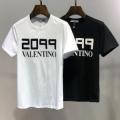 安定感のある2019夏新作 2色可選Tシャツ/半袖ヴァレンティノ VALENTINO  この夏に入れるべき