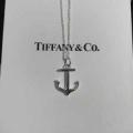 2019春夏の流行ファッション 毎シーズン人気が高い ティファニー Tiffany&Co ネックレス