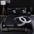 シャネル CHANEL 寝具4点セット 冬ファッションの定番 2019秋冬におしゃれな着こなし