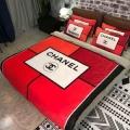 シャネル CHANEL 寝具4点セット 2019秋冬におすすめ着こなし 冬で可愛くて楽チンな人気アイテム