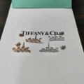 ピアス 秋冬ナチュラルコーデに大活躍   ティファニー Tiffany&Co 秋冬にきちんと感も漂うはスタイリング 2色可選 今回の秋冬に欲しいスタイル