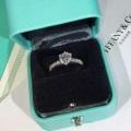 ティファニー この秋冬に選びたいデザイン Tiffany&Co 冬の最旬コーデに仕上げる リング/指輪 秋冬ファッションのマストアイテム