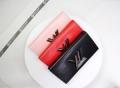 着こなしの幅が広がる  ルイ ヴィトン 3色可選 秋冬ファッションをおしゃれに着こなし LOUIS VUITTON 財布/ウォレット最新秋冬トレント