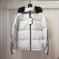 ダウンジャケット メンズ 簡単にトレンド感のある  フェンディ 街のおしゃれさんも愛用  FENDI 秋冬ファッションを明るくなる