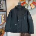 MONCLER 2色可選  寒い季節を彩るアイテム  モンクレール 秋めいたコーデに仕上げる メンズ ダウンジャケット 簡単に秋冬の季節感をアップ